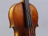 Violon de Justin Derazey.