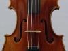 Violon du luthier Zhenjie Zhao.